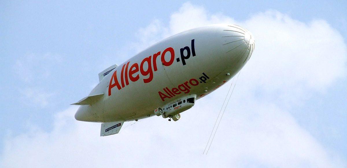 Online Marketplace - Allegro