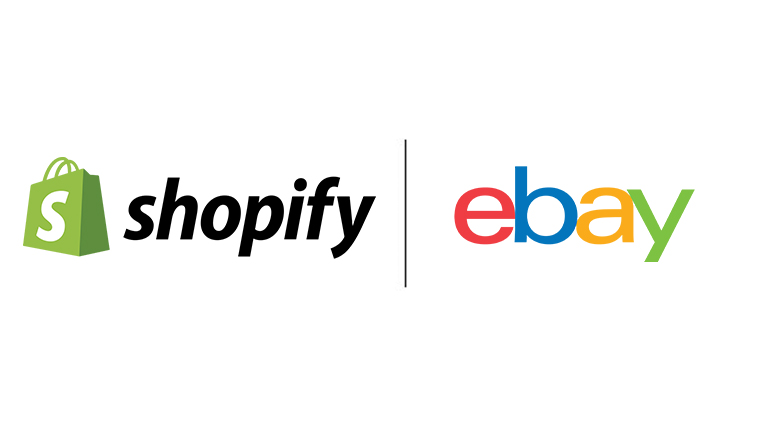 sell on ebay using shopify