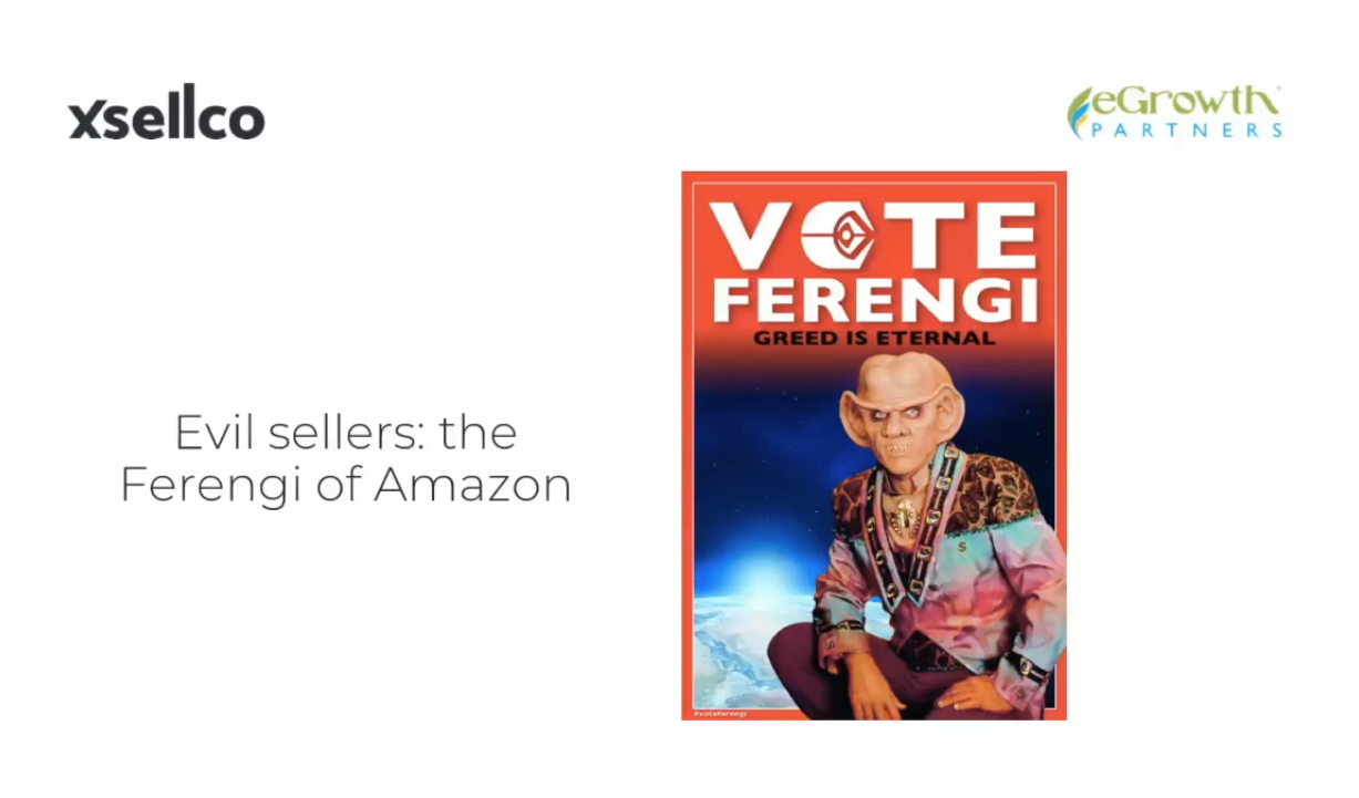 amazon account protection ferengi screenshot