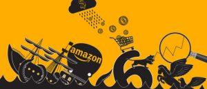 Repricing di Amazon