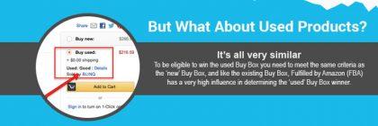 Buy Box Infographic
