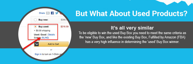Buy Box Infographic