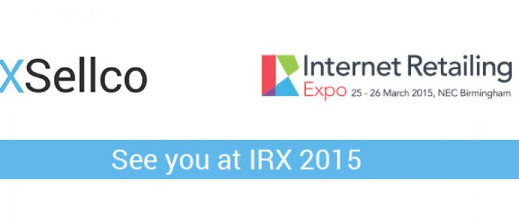 XSellco At The Internet Retailing Expo 2015