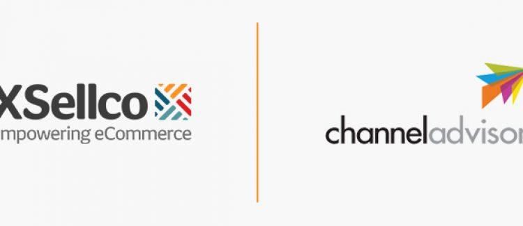 XSellco partner with ChannelAdvisor
