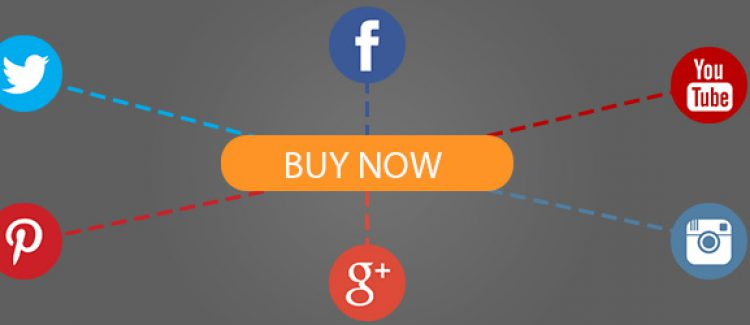 Are you on top of social eCommerce?