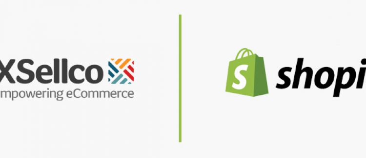 Shopify integration added to XSellco Fusion