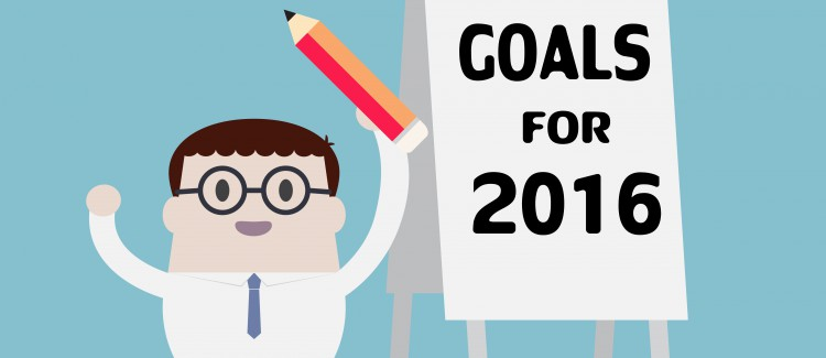 Sell successfully in 2016 with these 5 New Year's resolutions