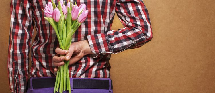 Shoppers will feel the online love this Valentine's Day