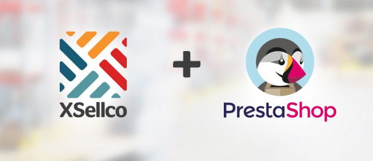 Hey presto! PrestaShop integrates with XSellco Fusion