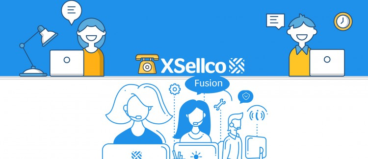 See the full picture: customer support with XSellco Fusion
