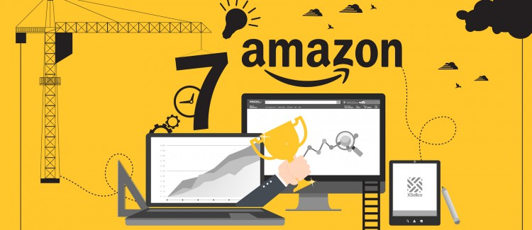 7 Ways you win with Amazon repricing software