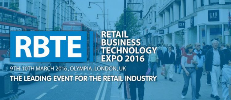Meet the XSellco team at RBTE 2016!