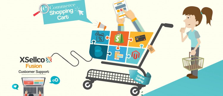 Shopify, Magento, BigCommerce? Which is the best shopping cart for you?