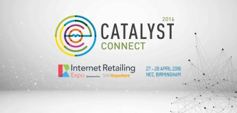 Meet us @ Catalyst Connect and IRX 2016