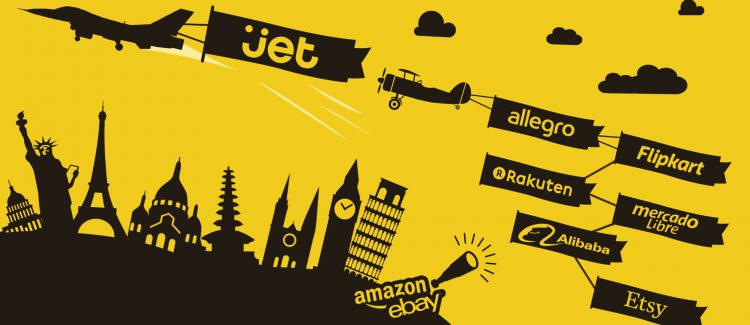 Jet.com is growing almost 280 times faster than Amazon