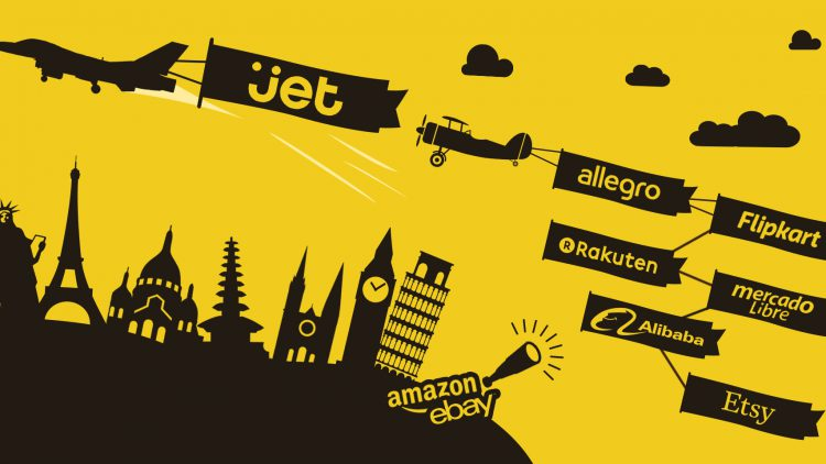Jet - the fastest growing online marketplace