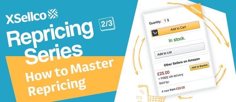 Repricing series 2/3: master repricing [webinar]