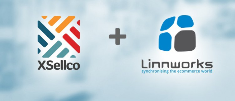 XSellco integrates with Linnworks