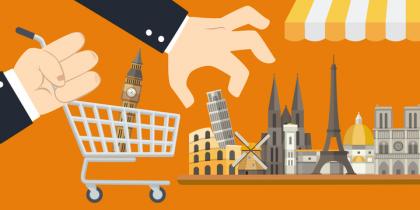Cross-Border Selling In Europe