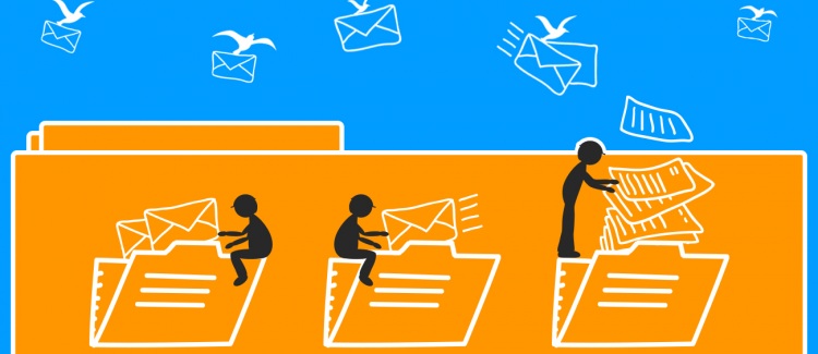 Revolutionize your customer support inbox with folders & rules for Fusion