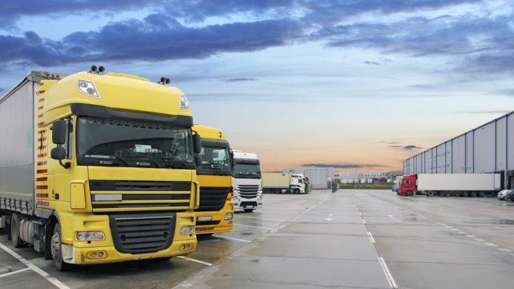 Logistics for eCommerce