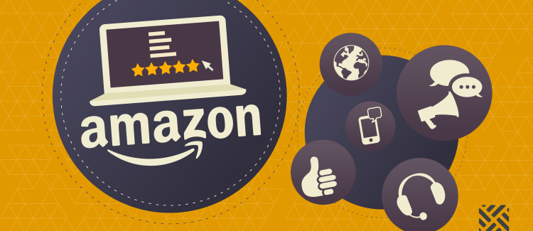 Deliver outstanding eCommerce support for Amazon buyers