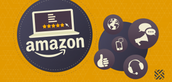 Using High5 to improve your feedback on Amazon
