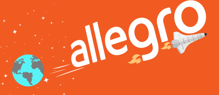 Selling on Allegro – Europe's 5th largest marketplace