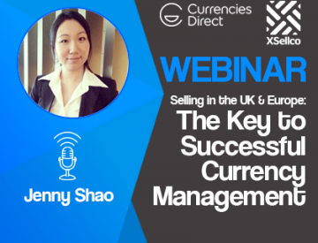 The Key to Successful Currency Management