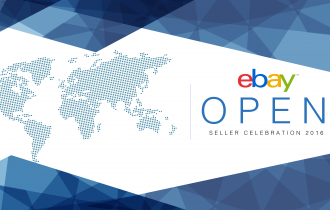 Meet us at eBay OPEN Seller Celebration 2016