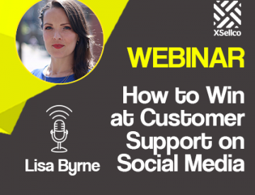 How to Win at Customer Support on Social Media