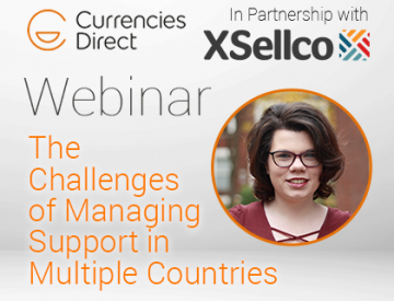 Support Challenges in Multiple Countries