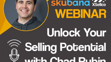Unlock Your Selling Potential with Chad Rubin
