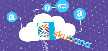 Skubana integrates with XSellco Fusion