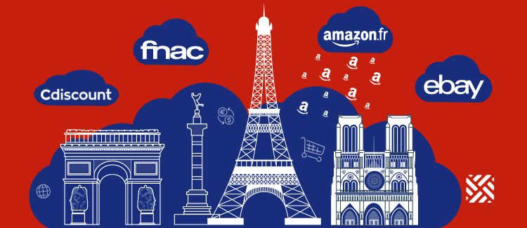 Why you should be selling online in France