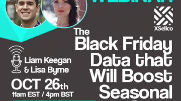 The Black Friday Data that Will Boost Sales