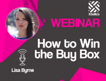 How to win the Buy Box