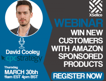 Win New Customers with Amazon Sponsored Products