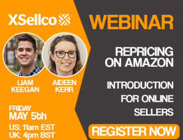 Repricing on Amazon: An Introduction for Online Sellers