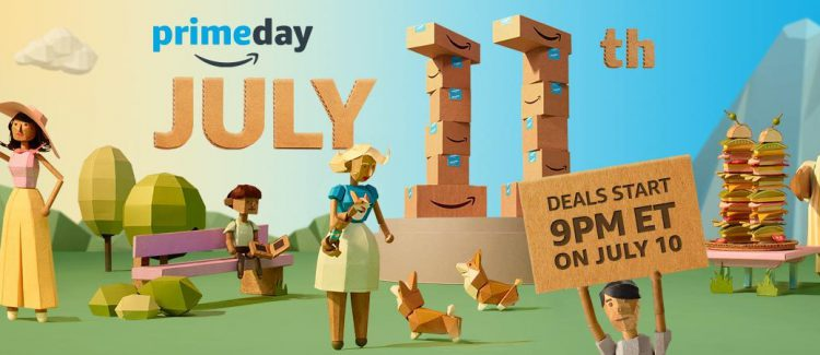 Amazon Prime Day is coming: here's how to win the Buy Box