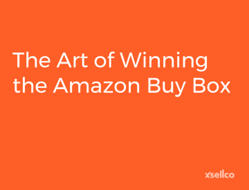 The Art of Winning the Amazon Buy Box