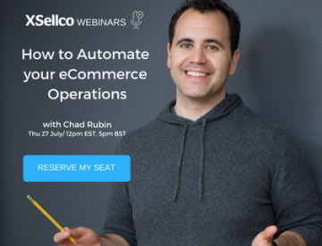 How to Automate Every Step of Your E-Commerce Operations