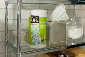 Better Life squeaky-clean path to 645% more sales