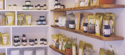 Na'vi Organics: Building a brand through authentic customer service