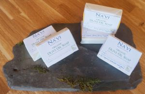 Na'vi Organics: Building a brand through authentic customer service