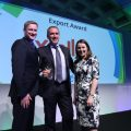 xSellco win at the Deloitte Technology Fast 50 Awards!