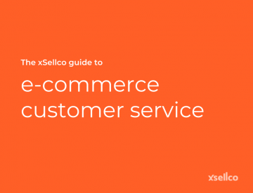 E-commerce customer service