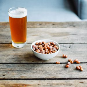 Beer Nuts stay relevant e-commerce