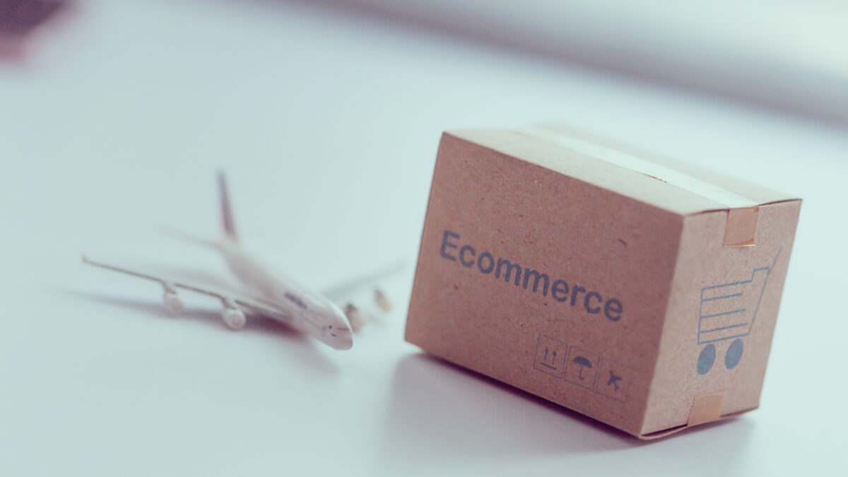 International expansion eCommerce