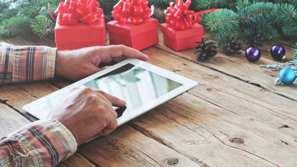 Christmas tips for online sellers